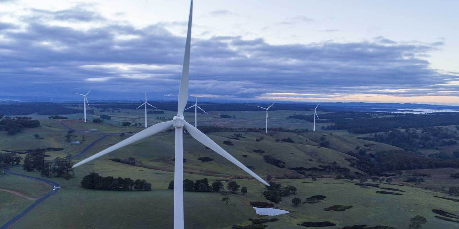 ACCIONA ENERGÍA AWARDED TOP ESG SCORE IN POWER SECTOR BY S&P